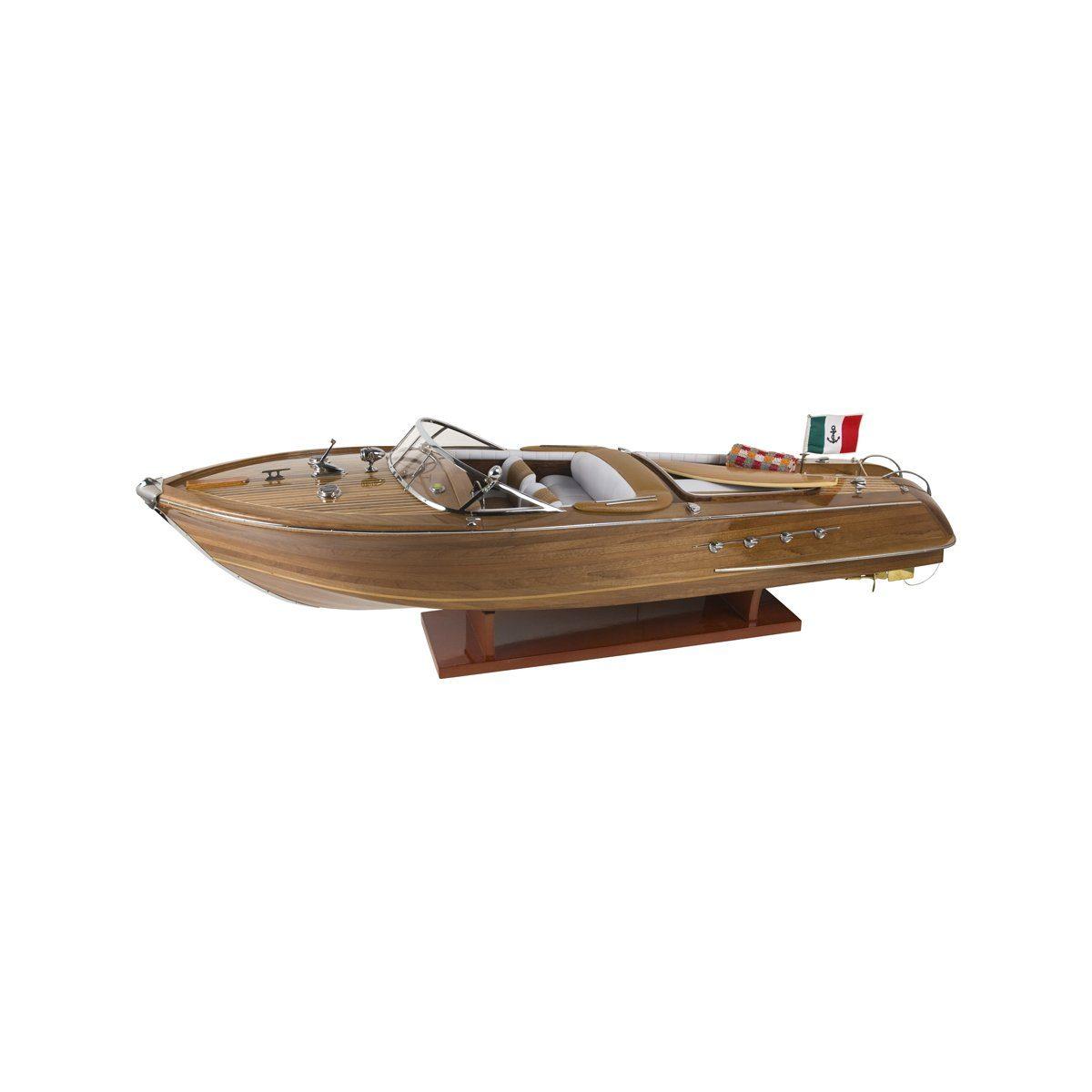 BATELA Batela Schnellboot Modell 373 - 67cm