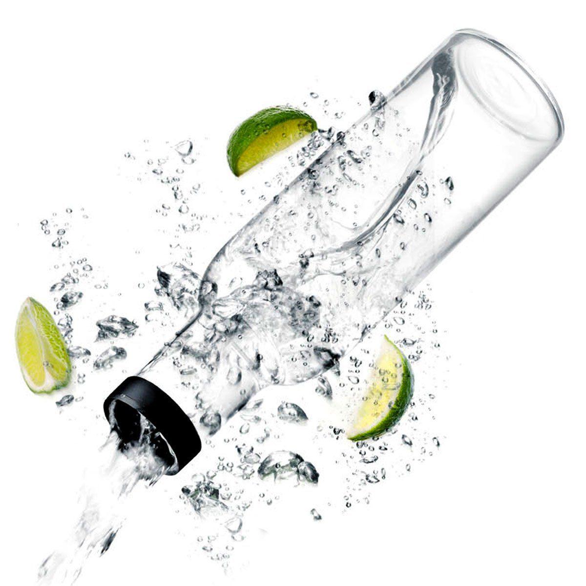 MENU Menu Wasserflasche New Norm 1L