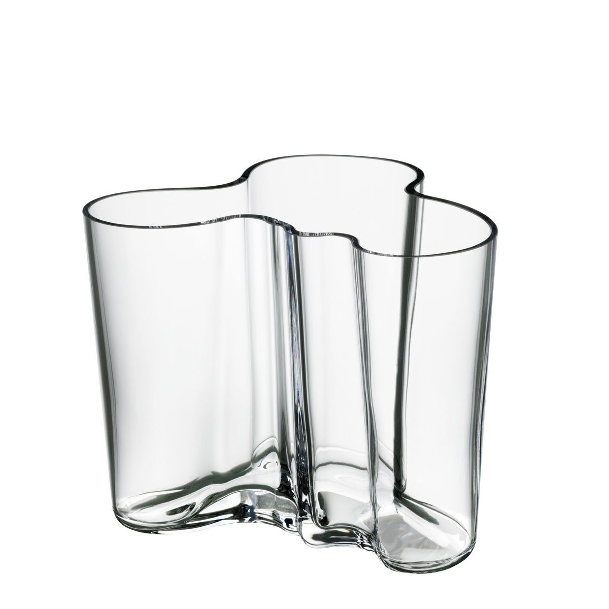 IITTALA Iittala AALTO Vase klar 12 cm
