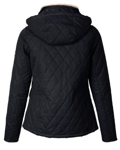 Barbour Wachsjacke Bartlett Quilted Wax Jacket