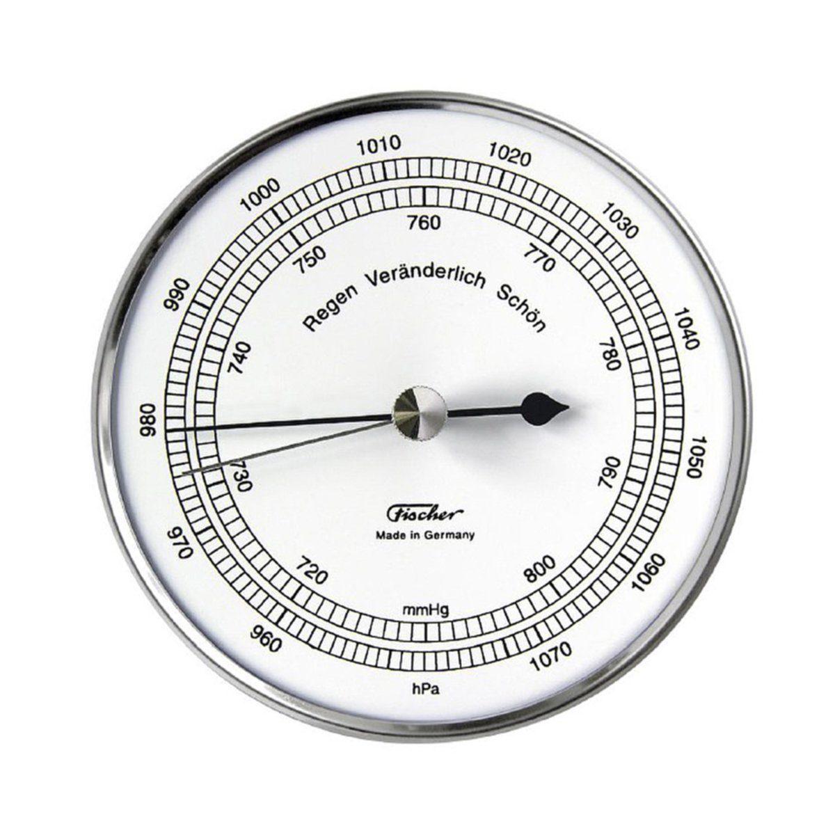 Eschenbach Optik ESCHENBACH Barometer Edelstahl