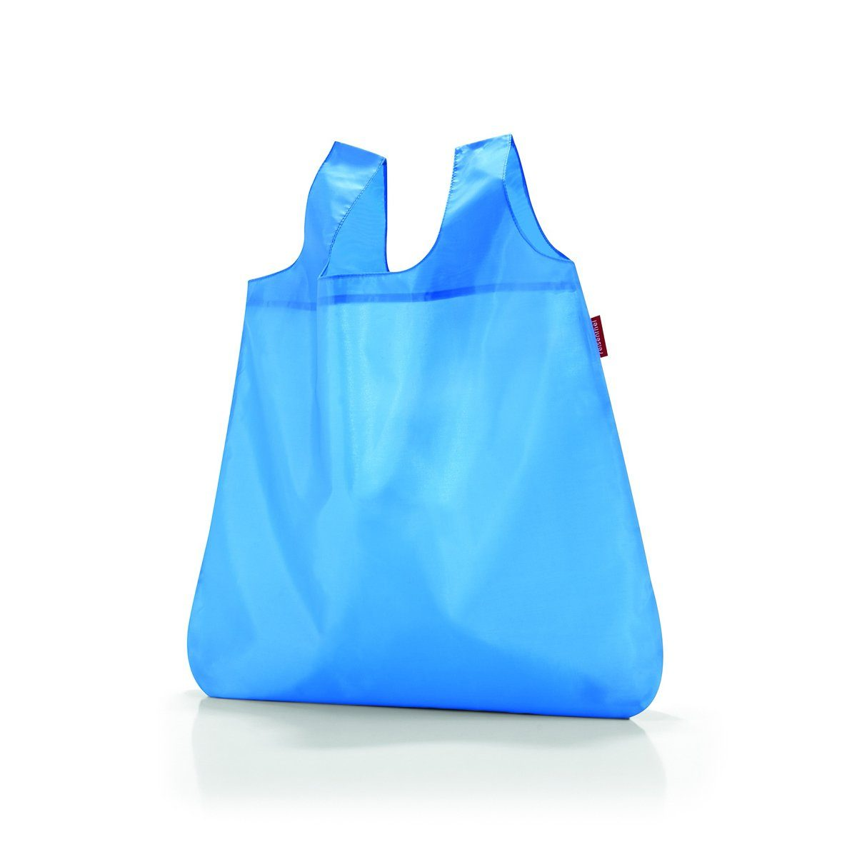 REISENTHEL® Reisenthel MINI MAXI SHOPPER old style regatta blau