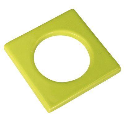 CULTDESIGN Cult Design Manschette für Teelichthalter citronell