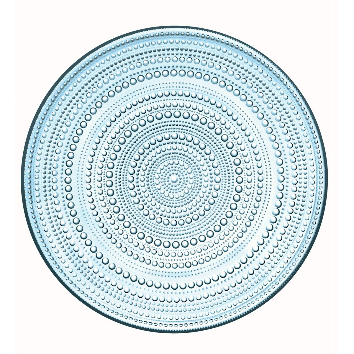 IITTALA Iittala Teller KASTEHELMI hellblau 31.5 cm