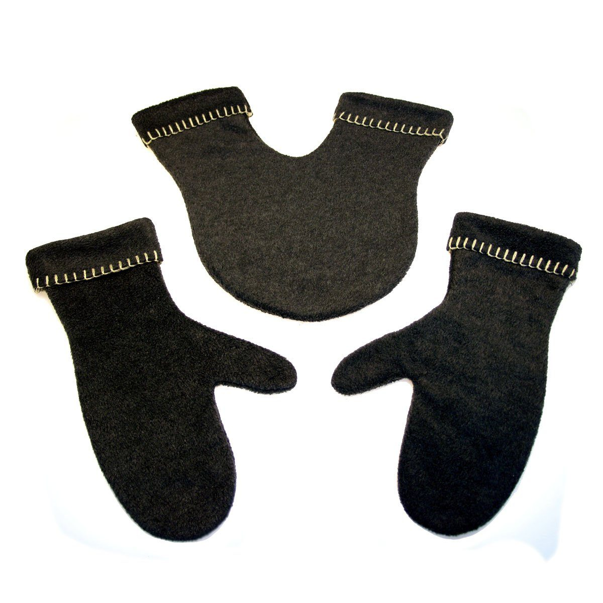 Radius Radius Handschuhe GLOVERS anthrazit