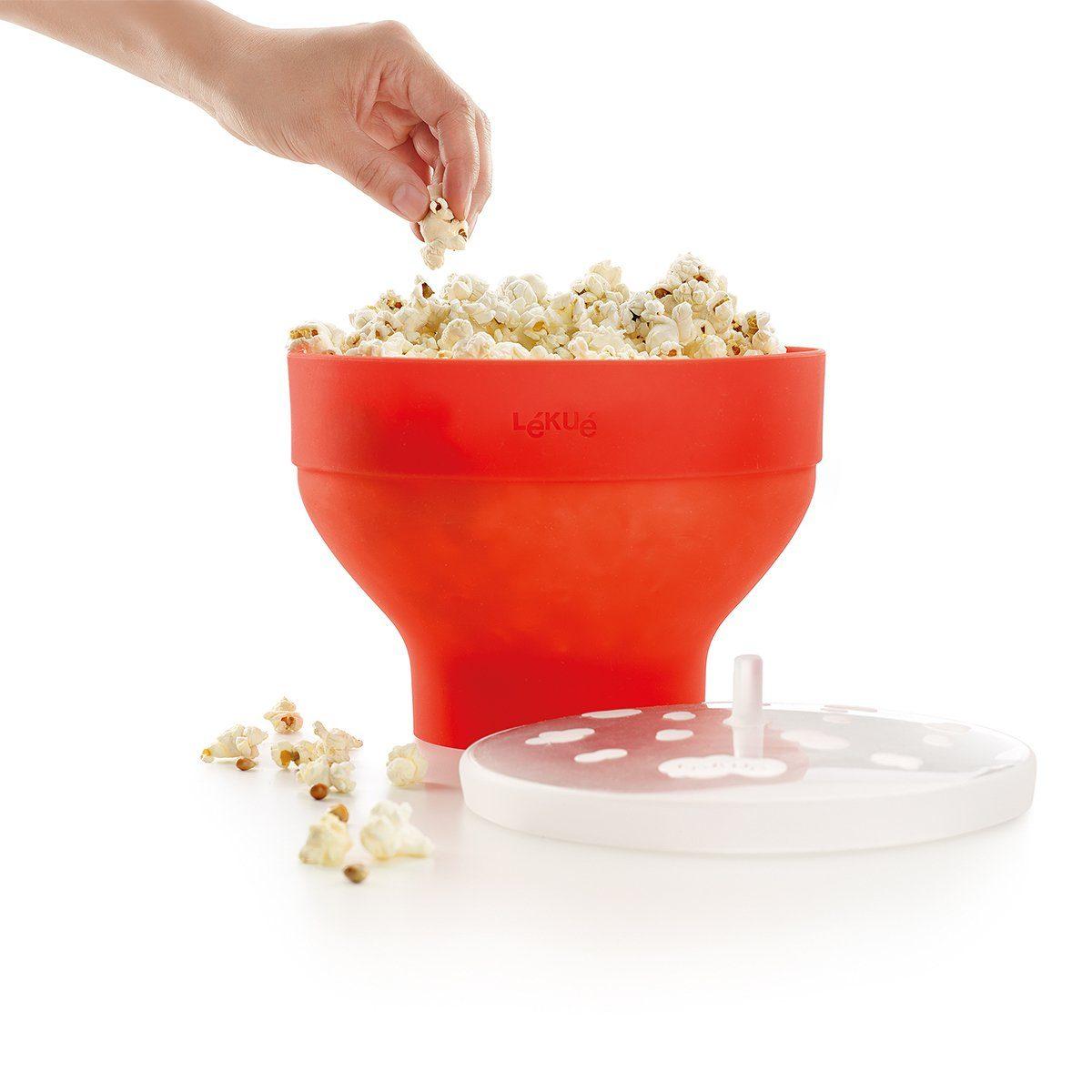 LEKUE Lekue Popcorn Maker