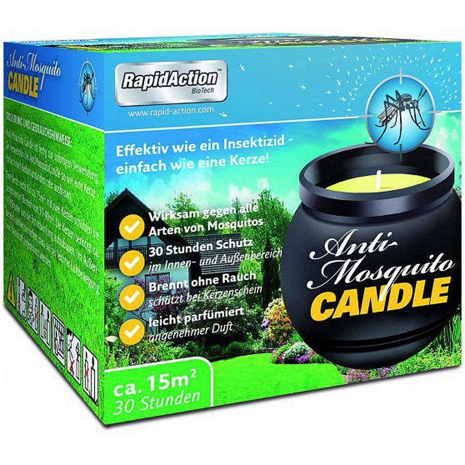 rapidaction anti m cken candle nicht ru end online kaufen otto. Black Bedroom Furniture Sets. Home Design Ideas