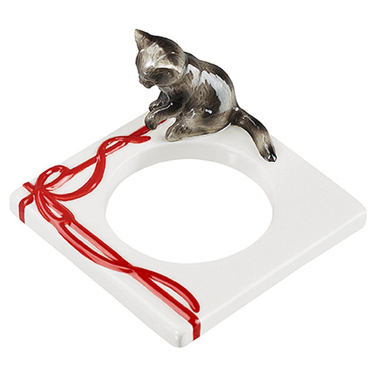 CULTDESIGN Cult Design Change Teelichtmanschette Katten