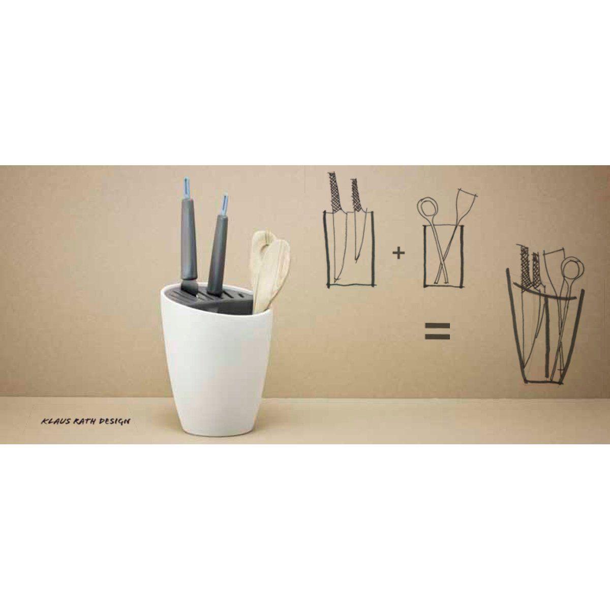 Stelton Stelton Rig-Tig ORGANISE Messer- und Utensilienhalter