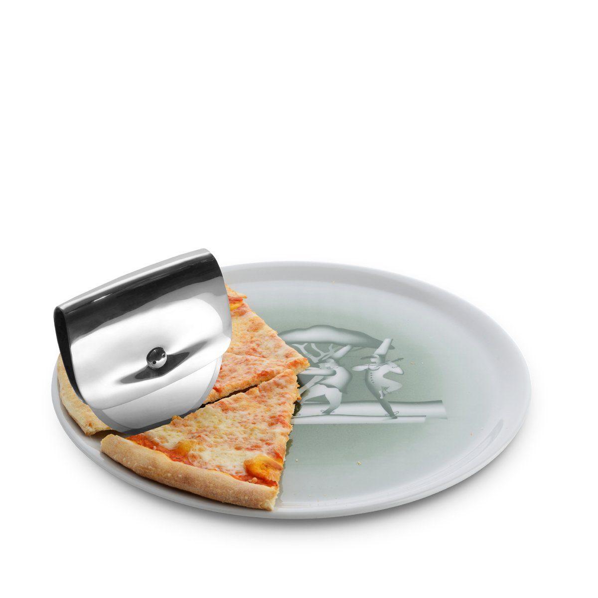Alessi Alessi Pizzaschneider TAIO