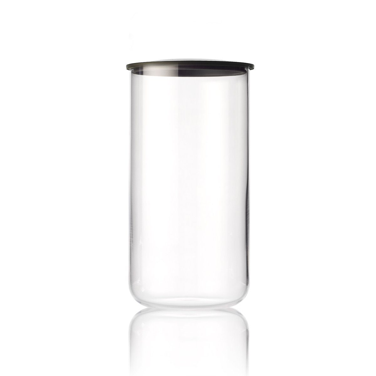 MENU Menu Vorratsglas mit Deckel JUURI 19cm durchsichtig