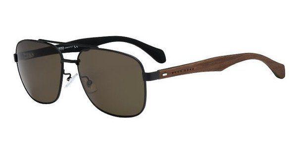 Boss Herren Sonnenbrille »BOSS 0816/F/S«