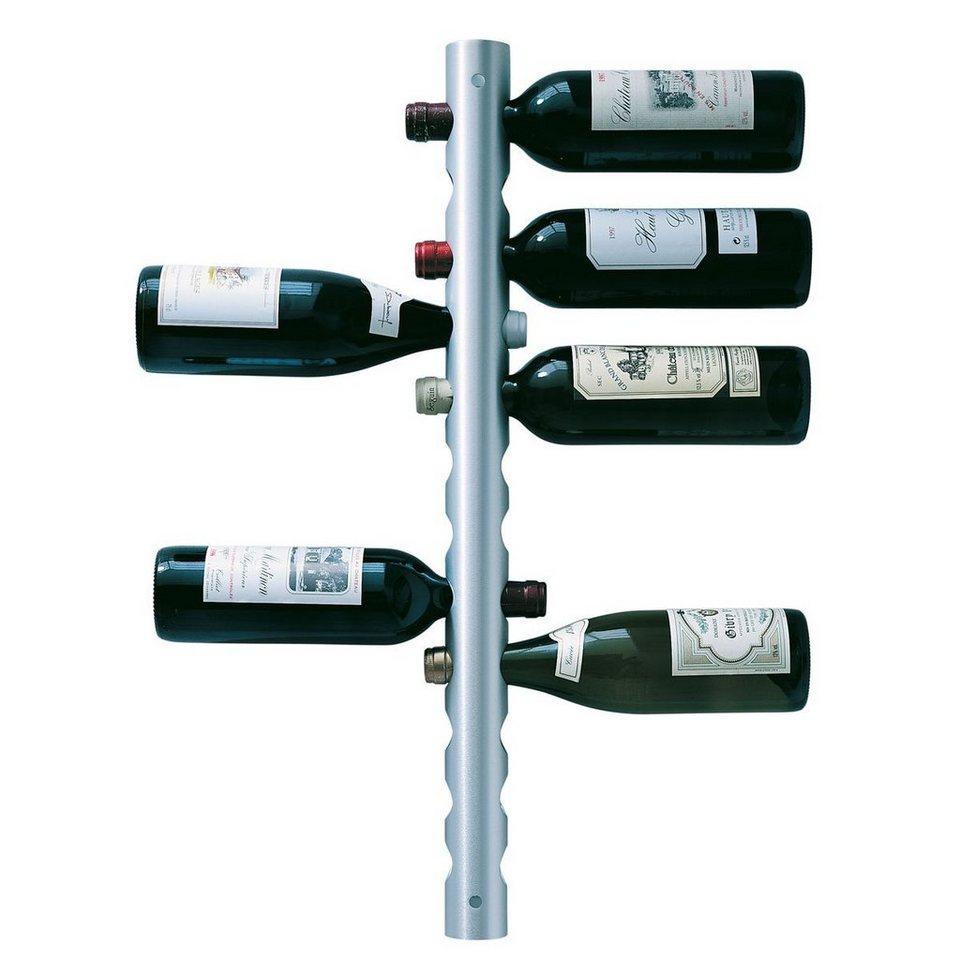 rosendahl rosendahl weinregal winetube f r 12 flaschen online kaufen otto. Black Bedroom Furniture Sets. Home Design Ideas