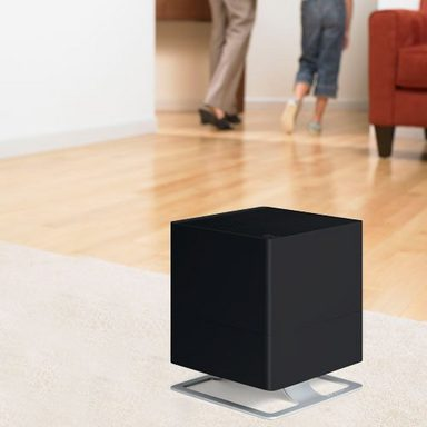 klein und more stadler form luftbefeuchter oskar schwarz online kaufen otto. Black Bedroom Furniture Sets. Home Design Ideas
