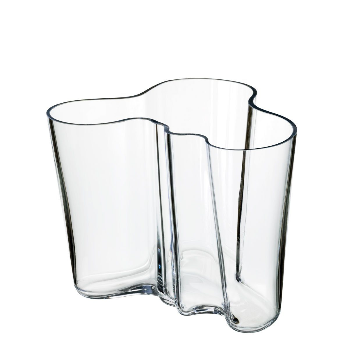 IITTALA Iittala AALTO Vase klar 16 cm