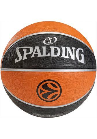 SPALDING Euroleague TF 150 Lauko Basketball