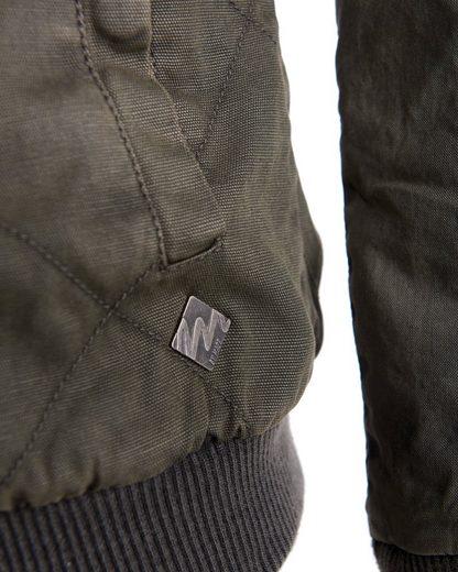 MAZE Textilblouson Parenzo