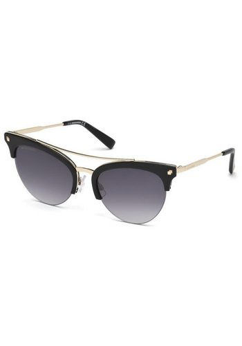 Damen Dsquared2 Damen Sonnenbrille DQ0252  | 00664689850518