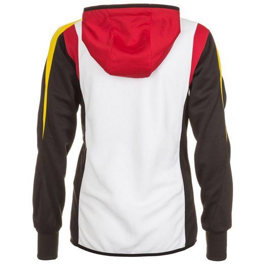 Erima Premium One Track Jacket Hooded Women