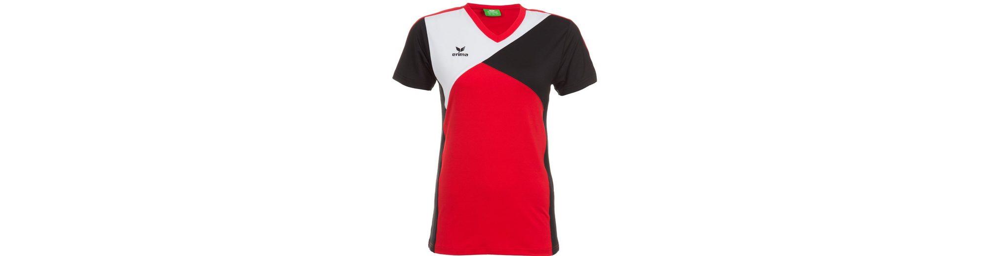 ERIMA Premium One T-Shirt Damen Günstig Kaufen Besten Großhandel Günstigste Online-Verkauf Modisch Großer Verkauf Verkauf Online Rabatt 100% Authentische VJJ8iQlL8p