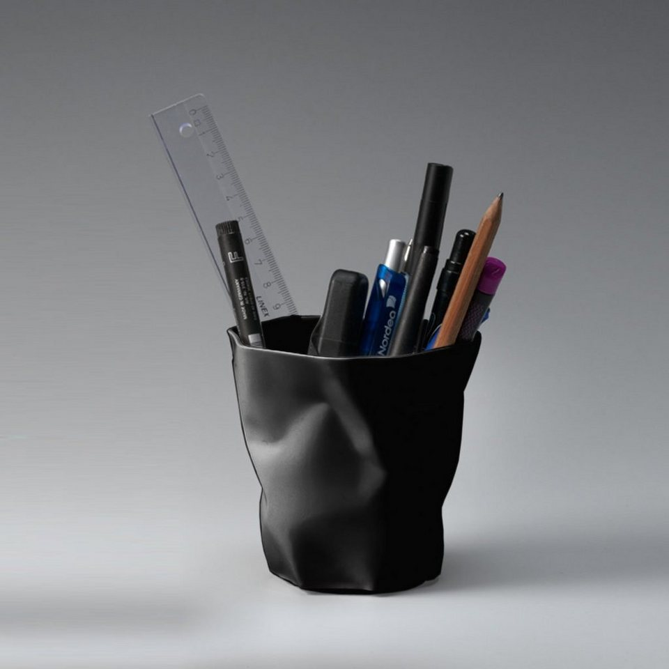 klein more essey stiftehalter pen pen schwarz otto. Black Bedroom Furniture Sets. Home Design Ideas
