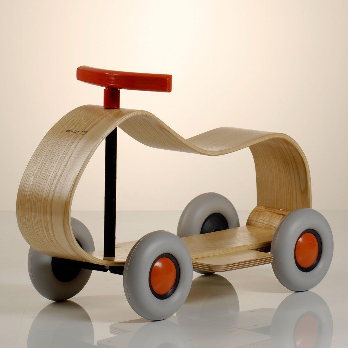 SIRCH Sirch Kinderrutschfahrzeug SIBIS MAX