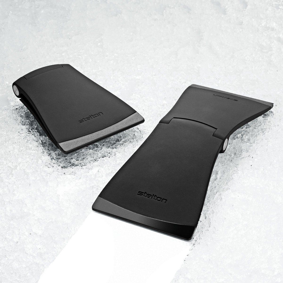 Stelton Stelton Eiskratzer ICE AWAY schwarz 11.5cm