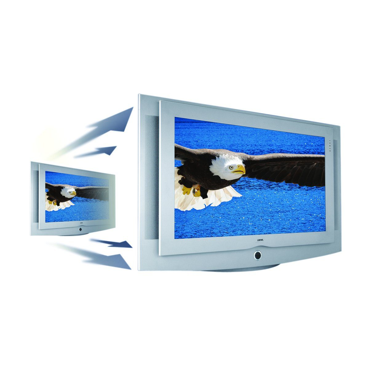 Eschenbach Optik ESCHENBACH Fernsehbrille MaxTV