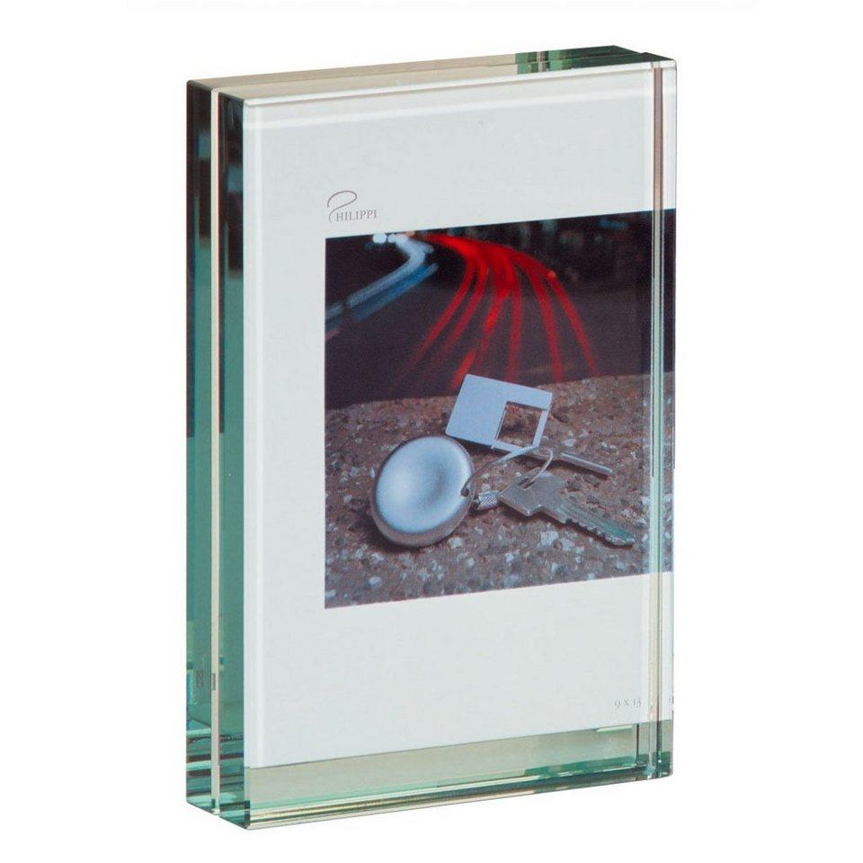 Philippi Philippi Bilderrahmen VISION hoch 13x18 cm online kaufen | OTTO