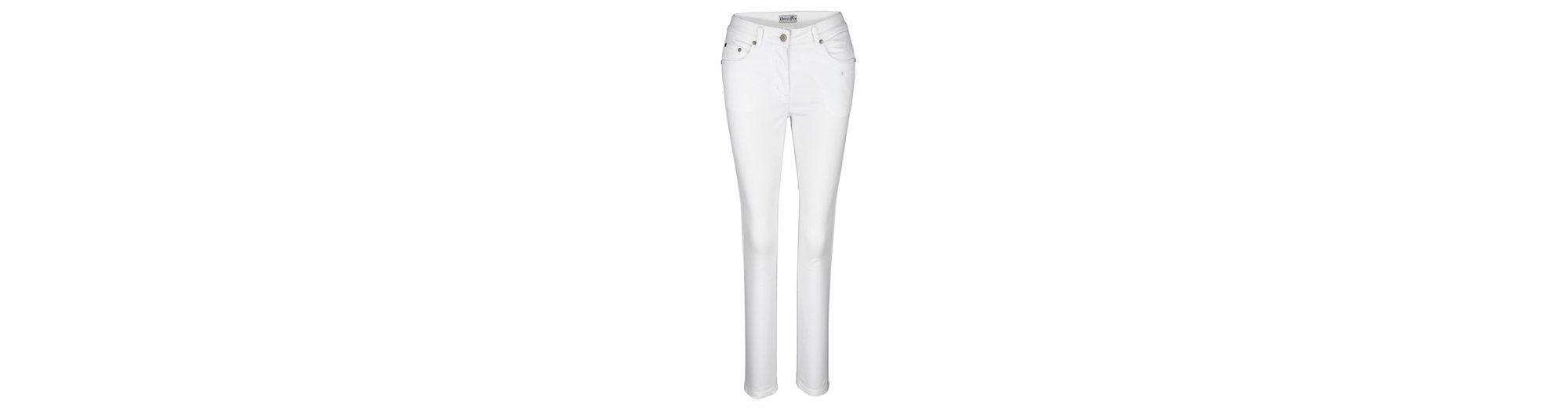 Dress In Jeans Laura Slim in knöchellanger Form Erkunden yp2QA