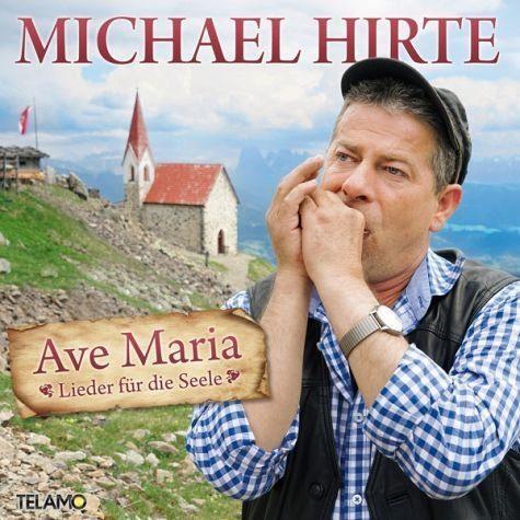 Audio CD »Hirte,Michael: Ave Maria-Lieder Für Die Seele«