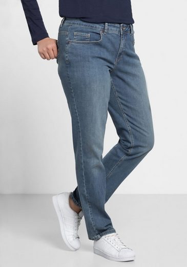 sheego Denim Stretch-Jeans