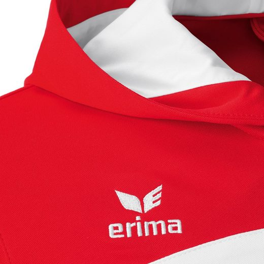 ERIMA CLUB 1900 Trainingsjacke mit Kapuze Herren