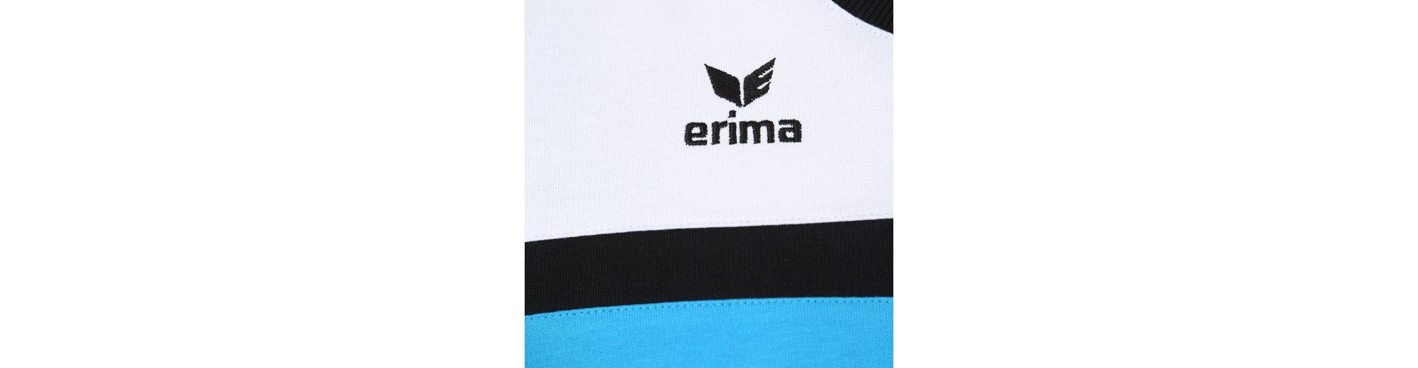 Damen 5 ERIMA CUBES 5 ERIMA Sweatshirt 5 Damen Sweatshirt Sweatshirt CUBES ERIMA CUBES Zqg7wR