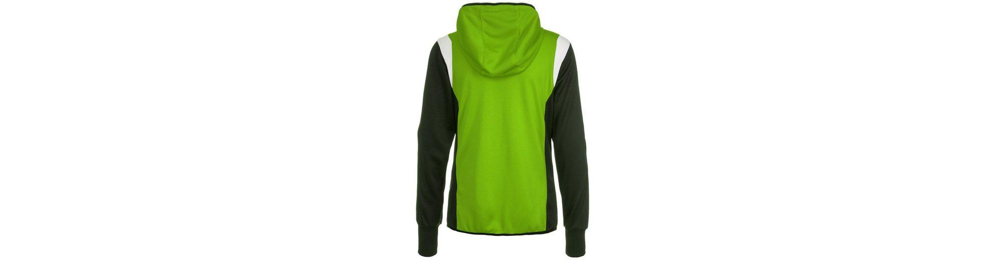 ERIMA Premium One Trainingsjacke mit Kapuze Damen Kaufen Billig Authentisch Bilder Verkaufsqualität rq9EGGlJz