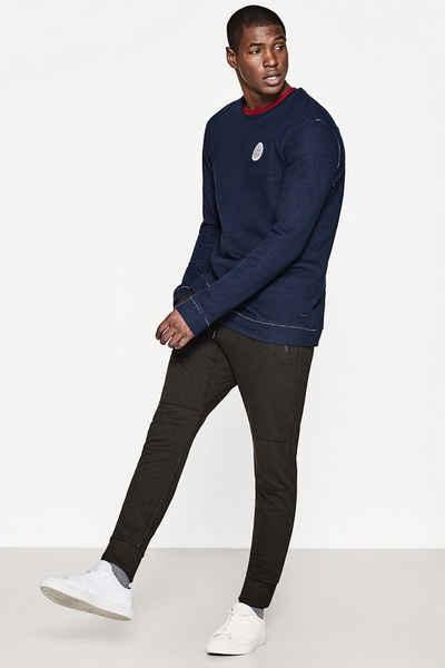Groß Gaglow Angebote EDC Sweat-Pants mit Zipper-Detail