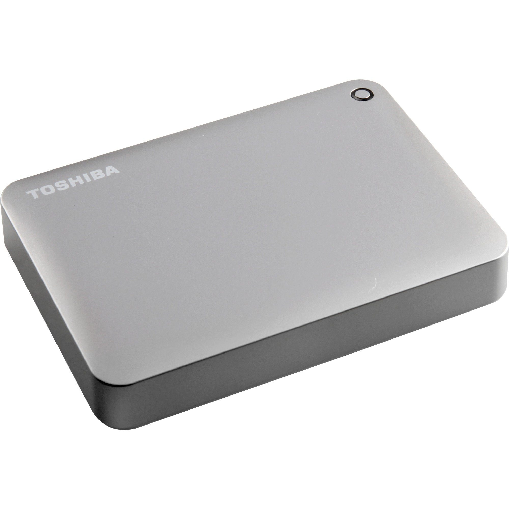 Toshiba Festplatte »Canvio Connect II 2 TB«