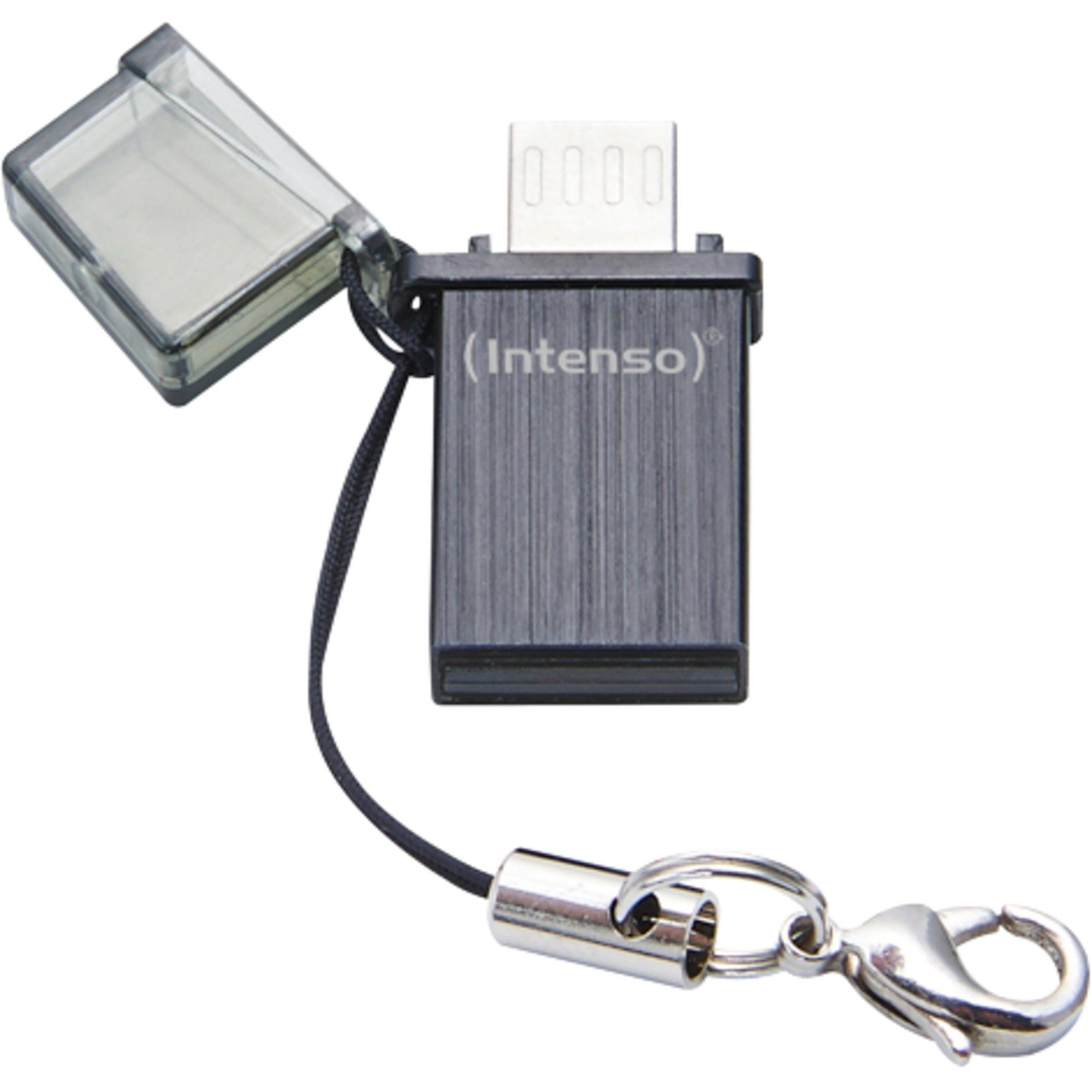 Intenso USB-Stick »8GB Mini MOBILE LINE«