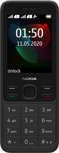 Nokia 150 (2020) Dual SIM Handy (6,1 cm/2,4 Zoll)