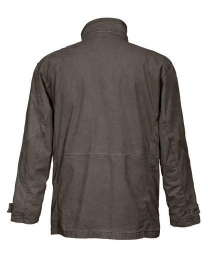 Parforce Jacke mit Zeckenschutz