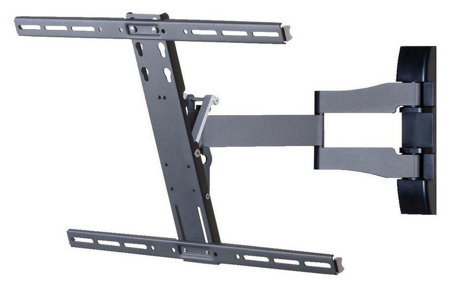vcm tv wandhalterung ws100 online kaufen otto. Black Bedroom Furniture Sets. Home Design Ideas