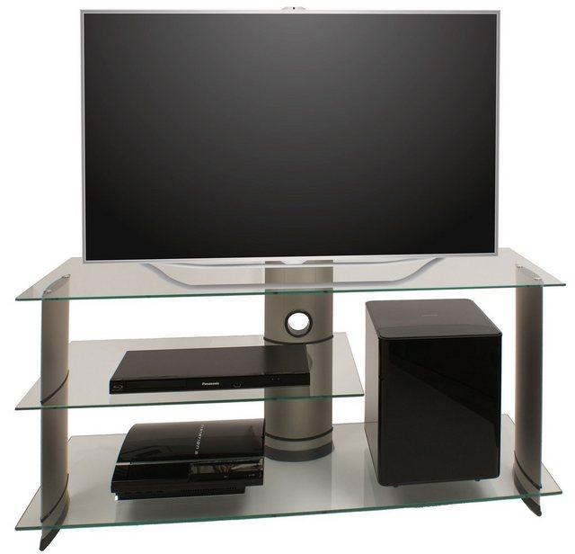 TV Möbel - VCM TV Möbel Subuso Silber  - Onlineshop OTTO