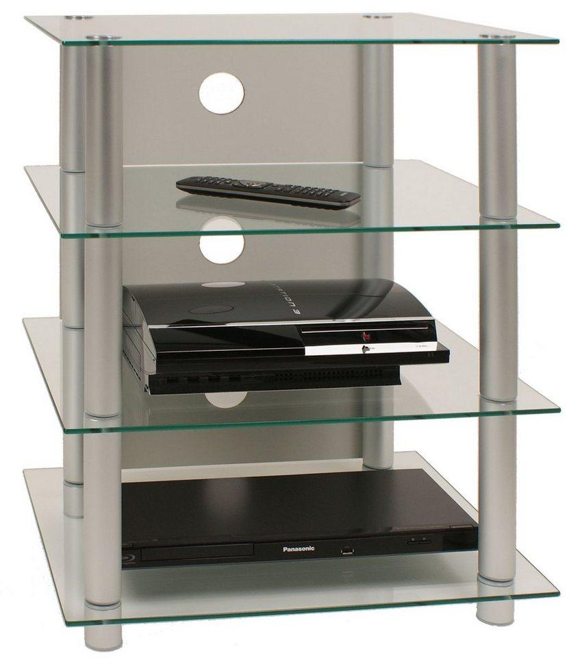 vcm hifi rack blados online kaufen otto. Black Bedroom Furniture Sets. Home Design Ideas