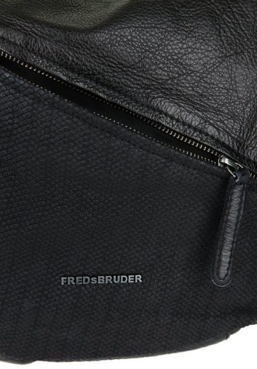 Fredsbruder Sac À Bandoulière Populaire