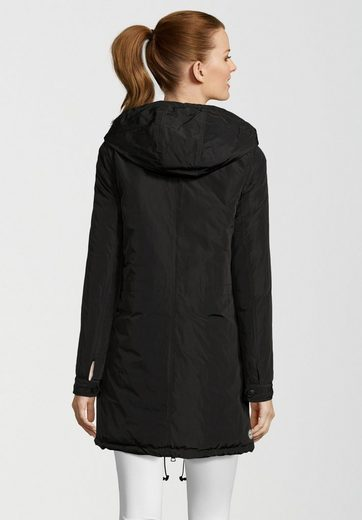 No.1 COMO Outdoorjacke CIASSO, Thinsulate Isolation
