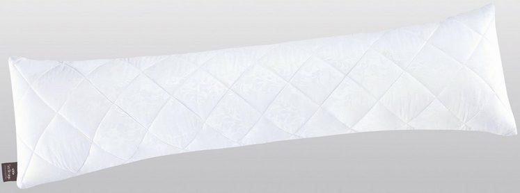 seitenschl ferkissen classic dream sei design f llung 100 polyester bezug 100. Black Bedroom Furniture Sets. Home Design Ideas