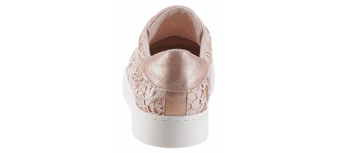 Arizona Sneaker, mit Pailetten-Besatz