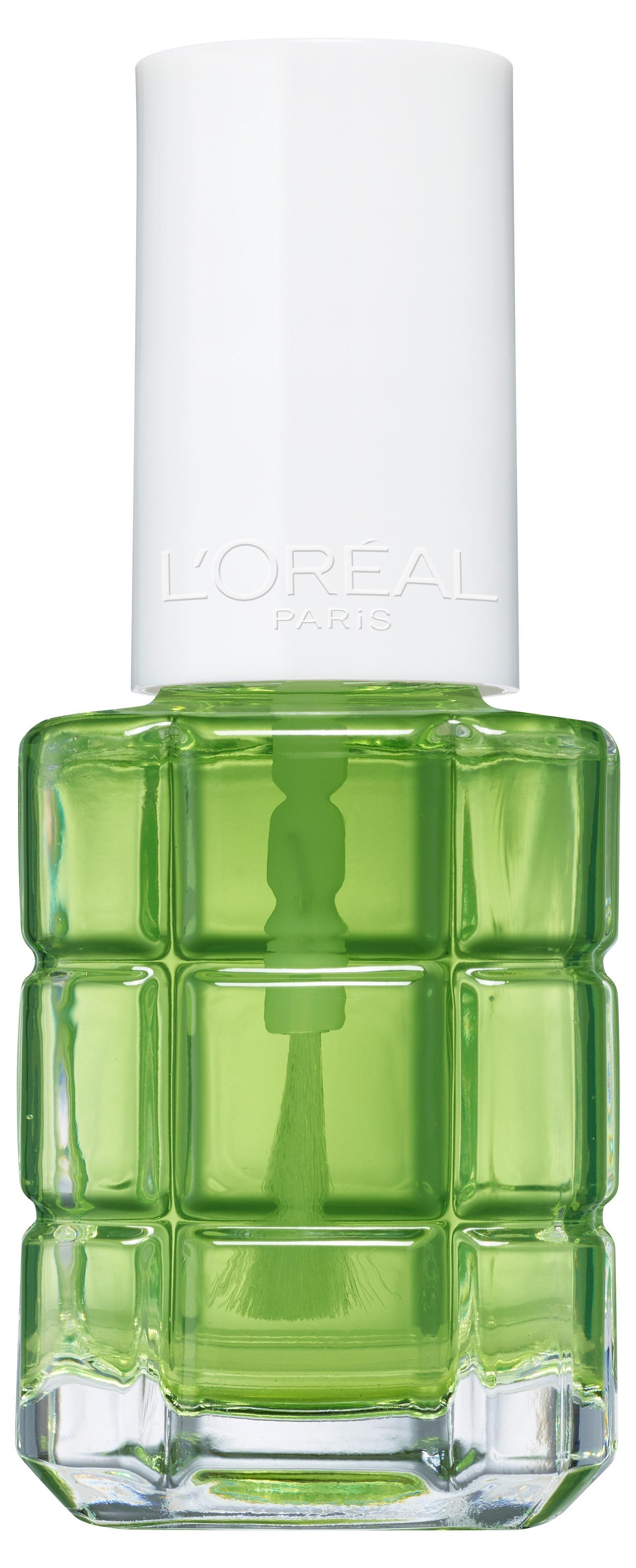 L'Oréal Paris, »Le Base Coat Strengthening«, Nagellack
