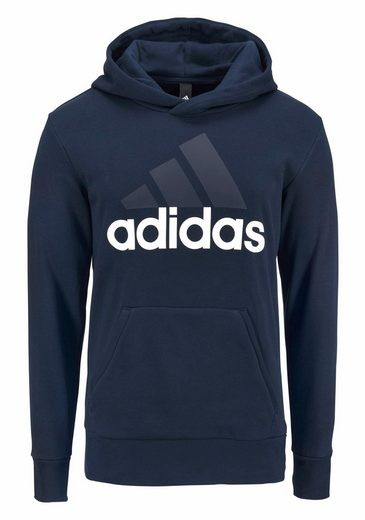adidas Performance Kapuzensweatshirt ESSENTIAL LINE P/O FT