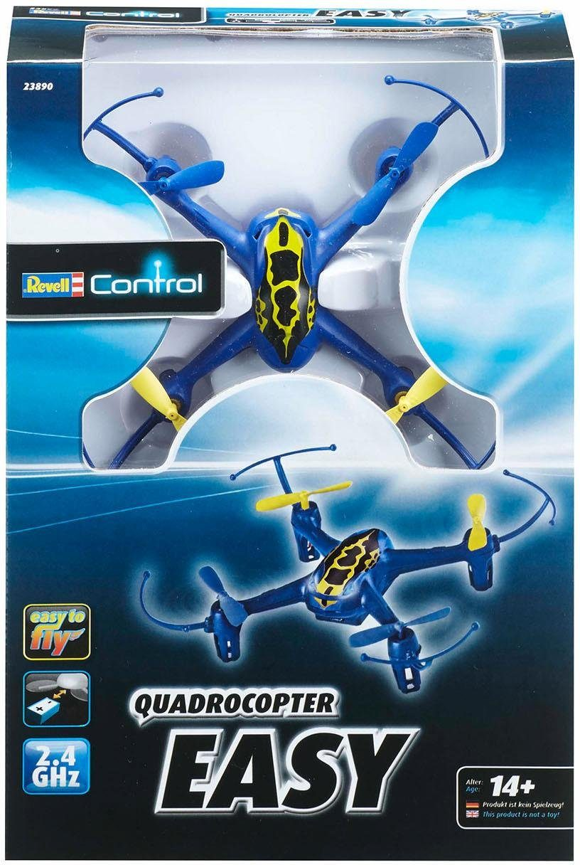 Revell RC Quadrocopter, »Revell® control, Easy, 2,4 GHz«